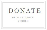 Make a donation to the Church