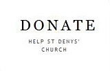 Make a donation to the Church with Paypal