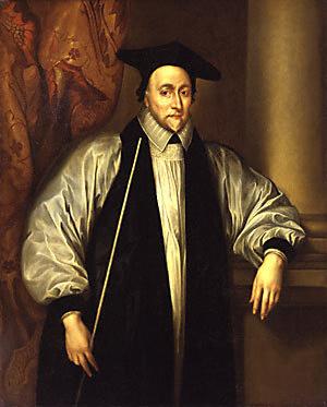 William Juxon